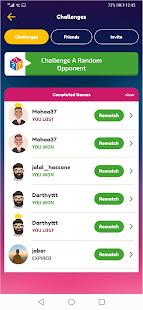 Play and Win - Win Cash Prizes! 3.54 Screenshots 5