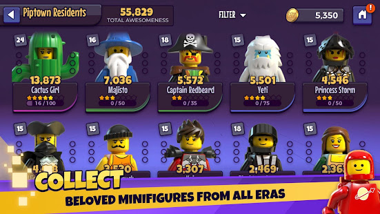 How to hack LEGO® Legacy for android free