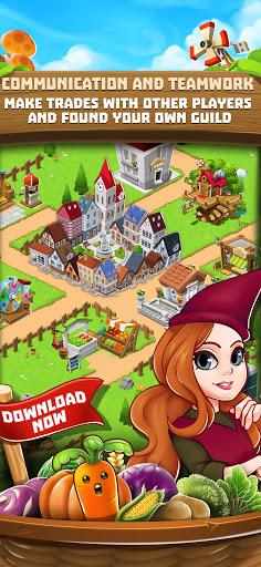 Molehill Empire 2  screenshots 14