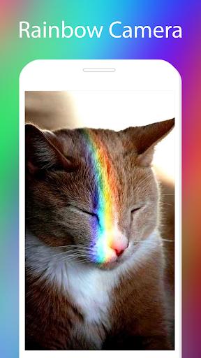 Rainbow Camera 3.1.1 Screenshots 4