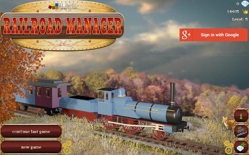 Railroad Manager 3  screenshots 12