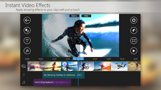 PowerDirector - Bundle Version 6.5.1 Screenshots 5