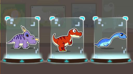 Baby Pandau2019s Dinosaur Planet 8.48.00.01 screenshots 15