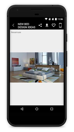 Modern Bed New Wooden Bed Furniture Design  Screenshots 8