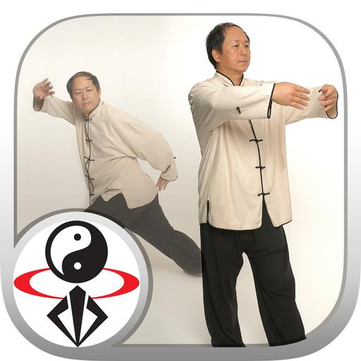 Tai Chi Qigong (YMAA) icon