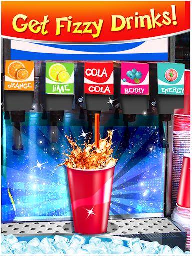 Happy Kids Meal Maker - Burger Cooking Game 1.2.9 screenshots 3