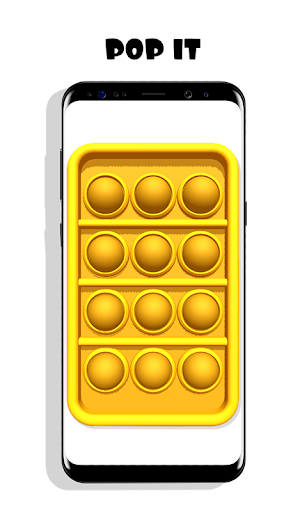Sensory Fidget Toys Game! Antistress & Antianxiety APK MOD (Astuce) screenshots 2