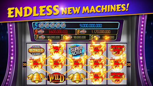 Vegas Slots Games 777 Slotoday 1.15.15 screenshots 1