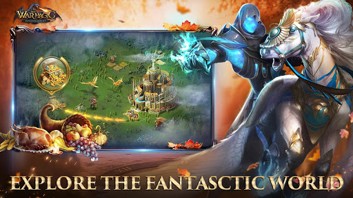 War and Magic: Kingdom Reborn apkpoly screenshots 3