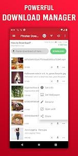 Video Downloader for Pinterest v21.3.11 MOD APK by Angolix 5