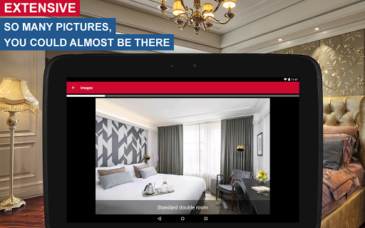 Hotel Search HRS (New)  screenshots 7