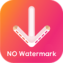Video Downloader For All TikTok - NO Watermark