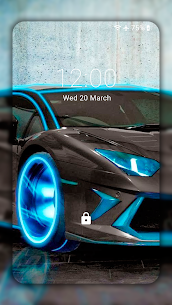 Neon Cars Live Wallpaper For Pc – How To Download It (Windows 7/8/10 And Mac) 2