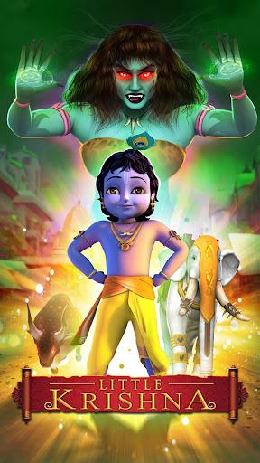 Little Krishna modiapk screenshots 1