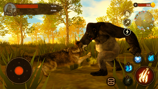 The Gorilla 1.0.7 screenshots 6