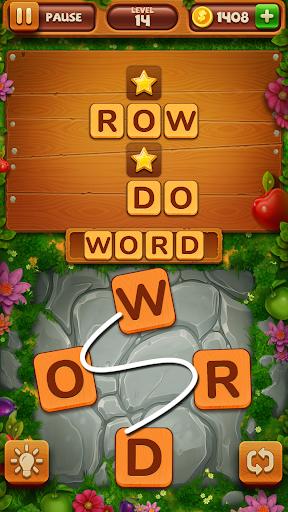Word Yard - Fun with Words 1.3.7 screenshots 1