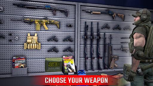 Modern Encounter Strike Commando Mission Game 2020  screenshots 5