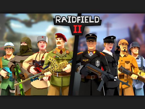 Raidfield 2 - Online WW2 Shooter  screenshots 6