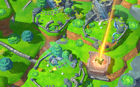 Idle Dungeon Manager Mod Apk 0.24.1 (Unlimited Money) 4