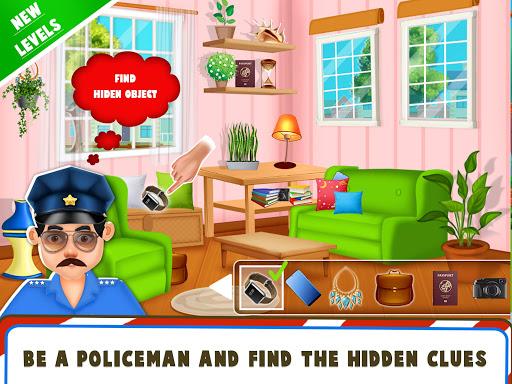 Crazy Policeman - Virtual Cops Police Station apkmr screenshots 3