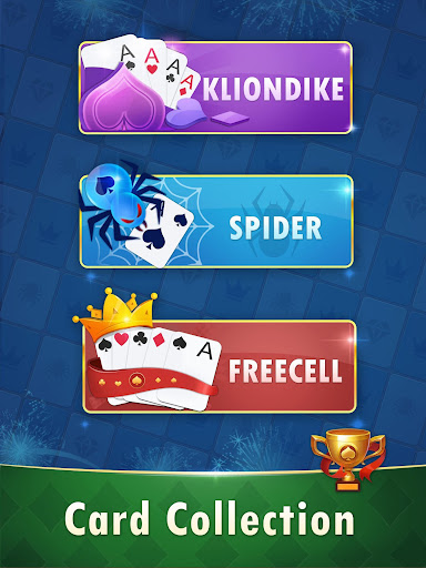Solitaire Collection modavailable screenshots 8