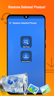 Recover Deleted Photos: Restore All deleted Images