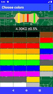 Электроника для начинающих For Anroid 5