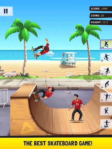 Flip Skater 2.31 Screenshots 8