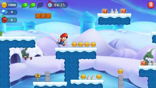 Free Bob's World : Super Run Game  screenshots 3
