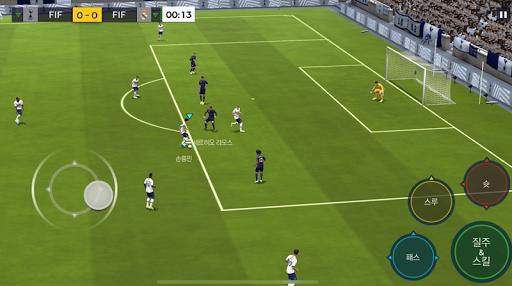 FIFA Mobile goodtube screenshots 14