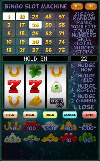 Bingo Slot Machine.  screenshots 10