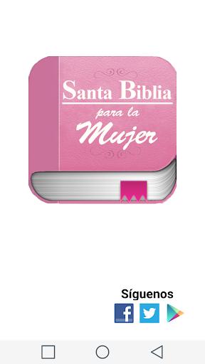 Santa Biblia para la Mujer 25 screenshots 1