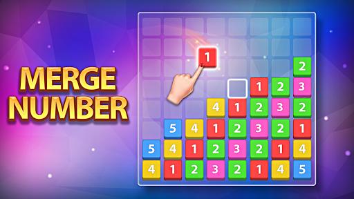 Merge Number Puzzle screenshots 5