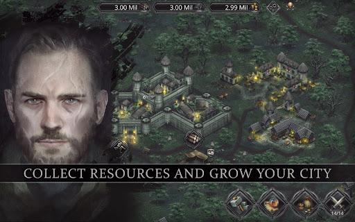 Champions of Avan - Idle RPG 0.6.24 screenshots 3