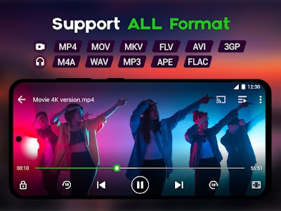 Video Player All Format - XPlayer 2.2.3.1 (Premium)
