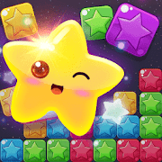 PopQuiz - Free Star Blast Block Puzzle Game