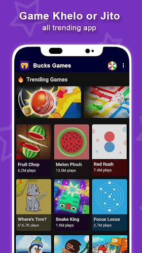 Bucks Games 3.4 screenshots 2