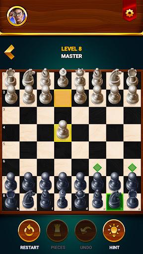 Chess Club - Chess Board Game 1.0.0 screenshots 4