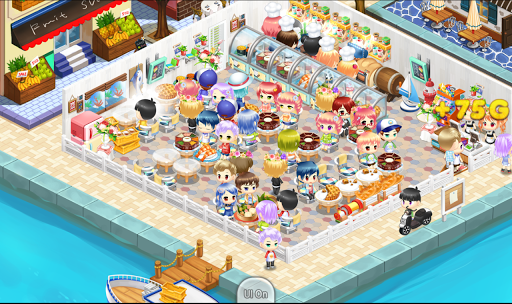 Hello Seafood 2 android2mod screenshots 10
