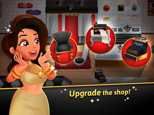 Hip Hop Salon Dash - Fashion Shop Simulator Game 1.0.10 screenshots 16