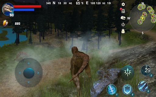 Baryonyx Simulator screenshots 20