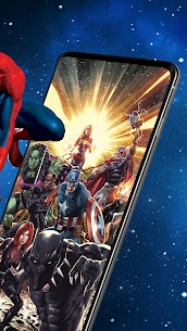 How To Download and Run Marvel Unlimited  Apps On Your PC 2