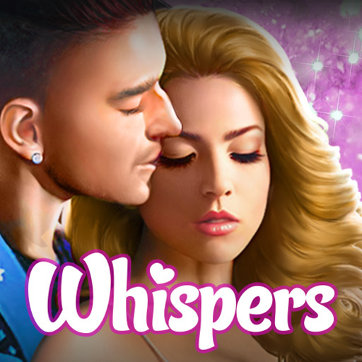 Baixar Whispers: Interactive Romance Stories para Android
