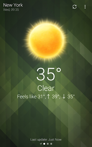 Weather 5.1.7 Screenshots 6