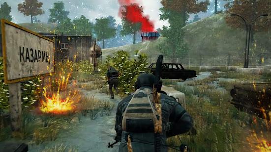 Encounter Strike:Real Commando Secret Mission 2021 1.2.3 Screenshots 4