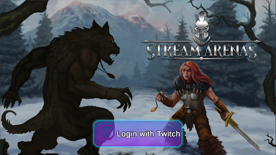 Stream Arenas Game Hack Android and iOS 3