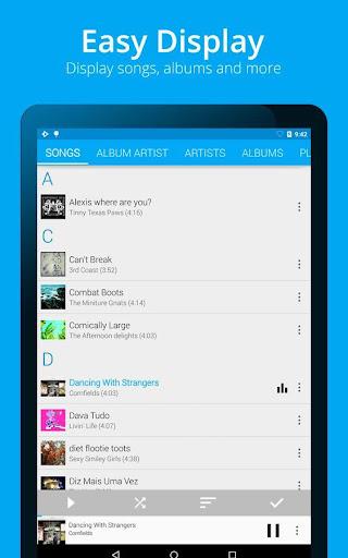 Rocket Music Player Ad Remover  screenshots 8