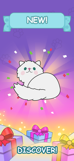 Cats Tower - Adorable Cat Game! 2.28 screenshots 3