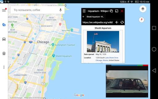 Floating Apps Free (multitasking)  Screenshots 12