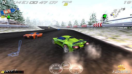 Fast Speed Race  screenshots 8